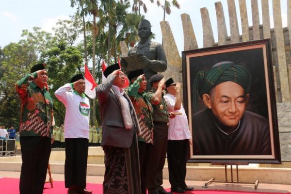 Kang Said: Santri Tak Hanya Murid Pesantren