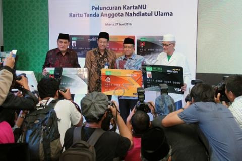 Launching KartaNU