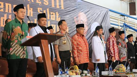 Kongres III Pagar Nusa