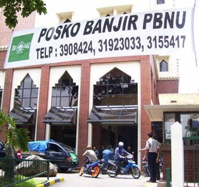Posko Banjir