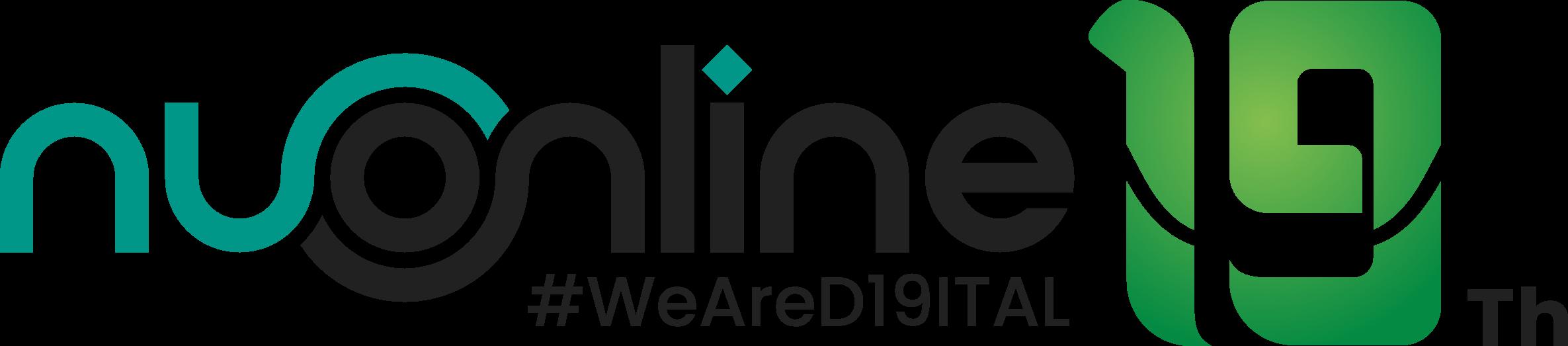 Logo NU Online