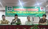 Program Pengelolaan Sampah LPBI NU Terpadu dan Berbasis Masyarakat