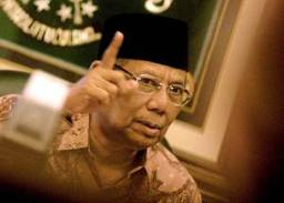 Haji Mabrur Bukan Urusan Kita