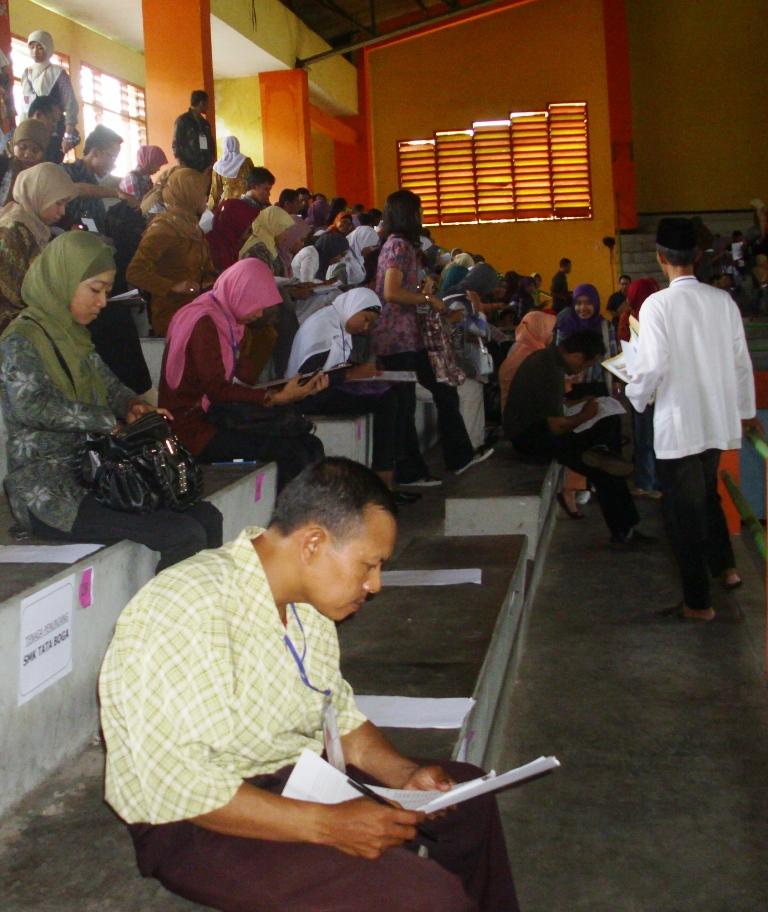 Rekrutmen RSNU Jombang Dilakukan Secara Transparan