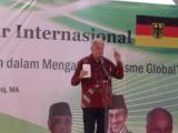 Jerman Puji Umat Islam Indonesia