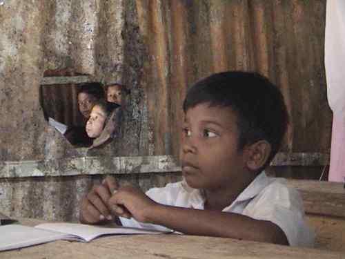Pendidikan Bermutu masih terbatas bagi Orang Kaya
