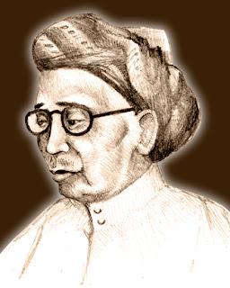 Haul KH R. Asnawi Diperingati