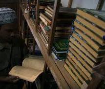 Selamatkan Kitab Madzab Syafi'i dari Pembakaran Wahabi