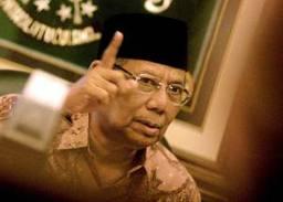 KH Hasyim Muzadi: Syiah Bagian dari Islam