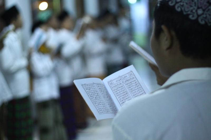 Rambu-Rambu Perayaan Maulid Nabi