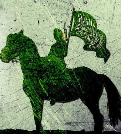Saat Wajah Sayyidina Ali Diludahi