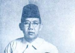 Syair-syair Hikmah KH Wahid Hasyim (3)