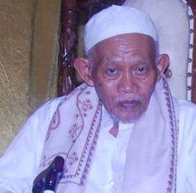 Mbah Salman, Mursyid Bersahaja nan Kharismatik