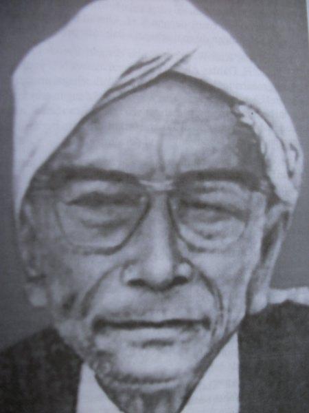 Politik Hu Kiai Wahab