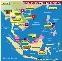 Menjelang 2020, Indonesia Dikepung Nuklir