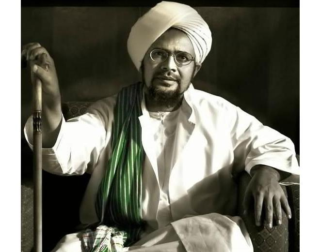 Habib Umar bin Hafidz: Moderat Karakter Inti Ajaran Islam