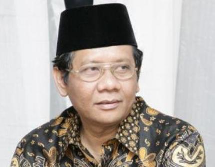 Perumpamaan Mahfud MD Tentang Pluralitas di Indonesia