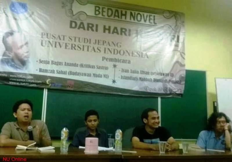 Mahbub Djunaidi Mampu Ciptakan Solidaritas Sosial