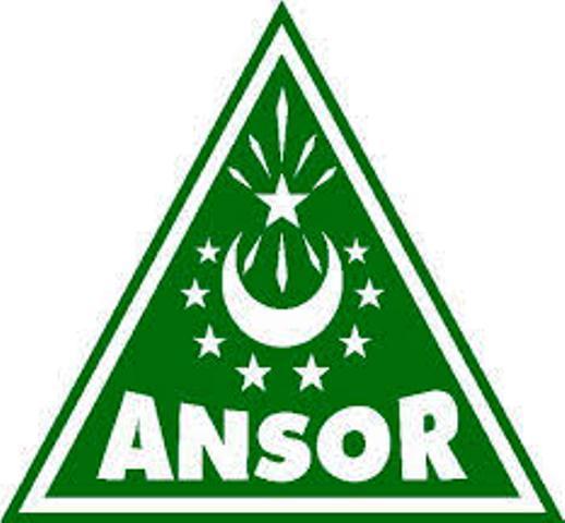 GP Ansor Waykanan Gelar Perekrutan Anggota dan Banser