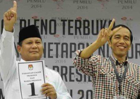 NU-Muhammadiyah Jadi Primadona di Pilpres