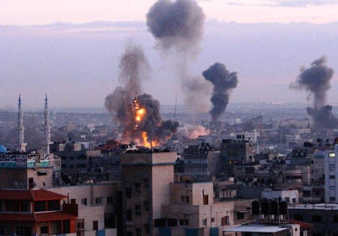 Seruan PWNU Jawa Timur tentang Krisis Gaza