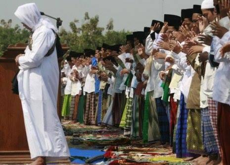 Kisah Belanda Ancam Penjara Mbah Said karena Beda Hari Raya