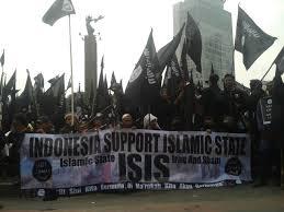 ISIS dalam Jargon Politik