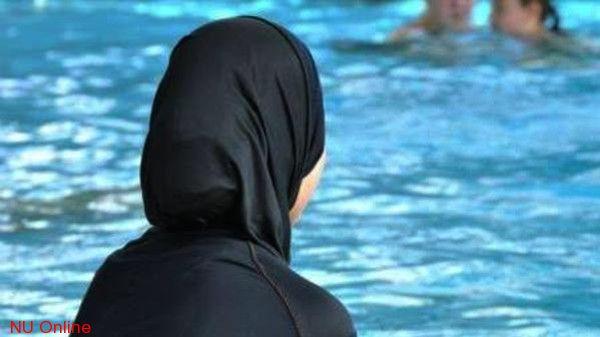 Larangan Penggunaan Bikini Halal Picu Kontroversi di Marokko