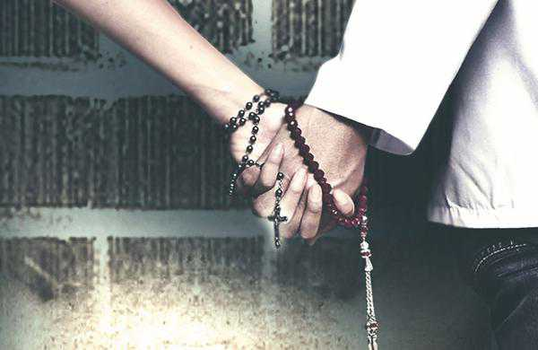 Sahnya Menikahi Perempuan Agama Lain