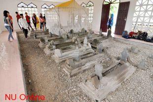 Tracing Datuk Karama, the first Islamic preacher in Palu
