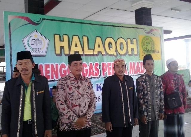Madin 28 Kabupaten di Jateng Ikuti Ajang Kreativitas FKDT