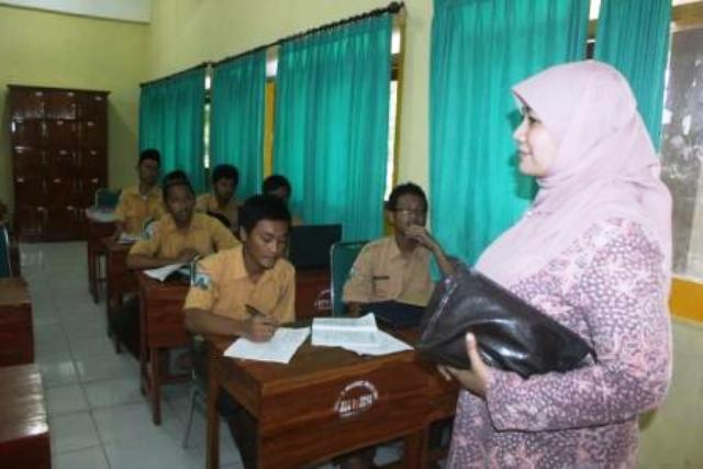 SMA Tebuireng Menuju Sekolah Berkelas Internasional