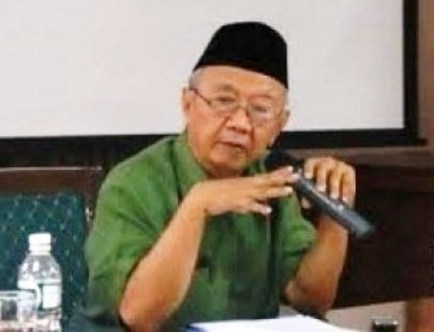 Gus Sholah Bicara Soal Video Pencambukan Tiga Santri Jombang