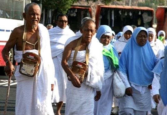 Perlu Ada Perombakan Terkait Regulasi Haji