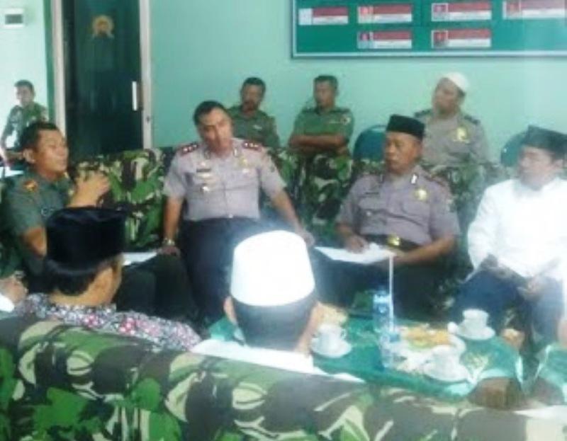 NU Pasuruan Minta TNI Tegas Hadapi Ormas Khilafah