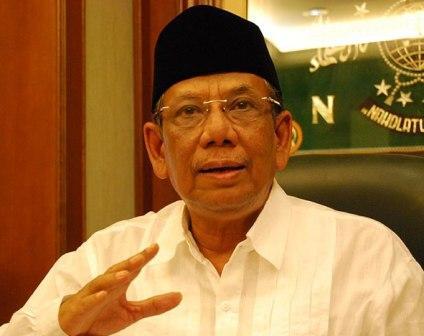Hasyim Muzadi: Pembaharuan NU tak Boleh Ubah Pemahaman Organisasi