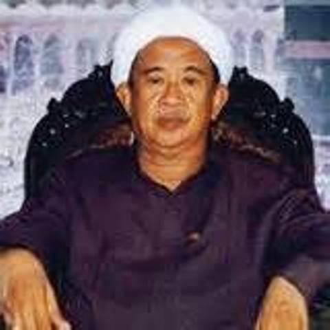 Peringatan Haul ke-9 Muallim KH M Syafi'i Hadzami
