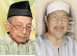 Gus Mus Ajukan Mbah Muchith dan Kiai Tholchah untuk Calon Rais Aam