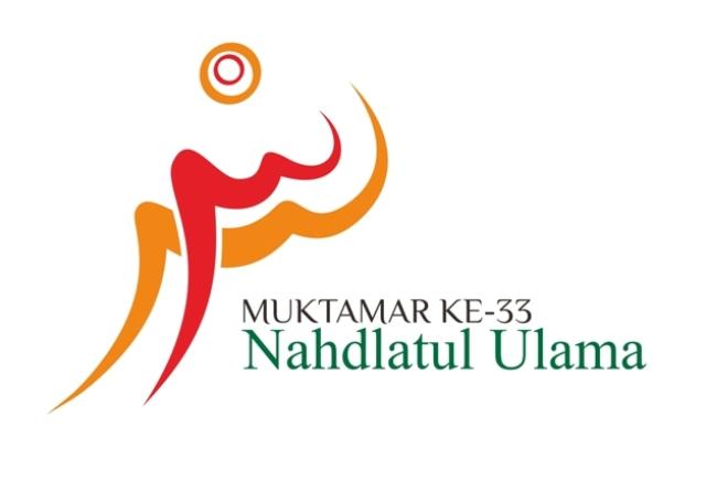 Inilah Makna Logo Muktamar Ke-33 NU
