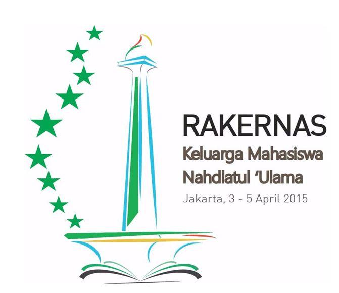 Rakernas, KMNU Rumuskan Program Kerja dan Resmikan Logo