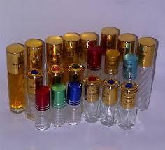 Hukum Parfum Beralkohol