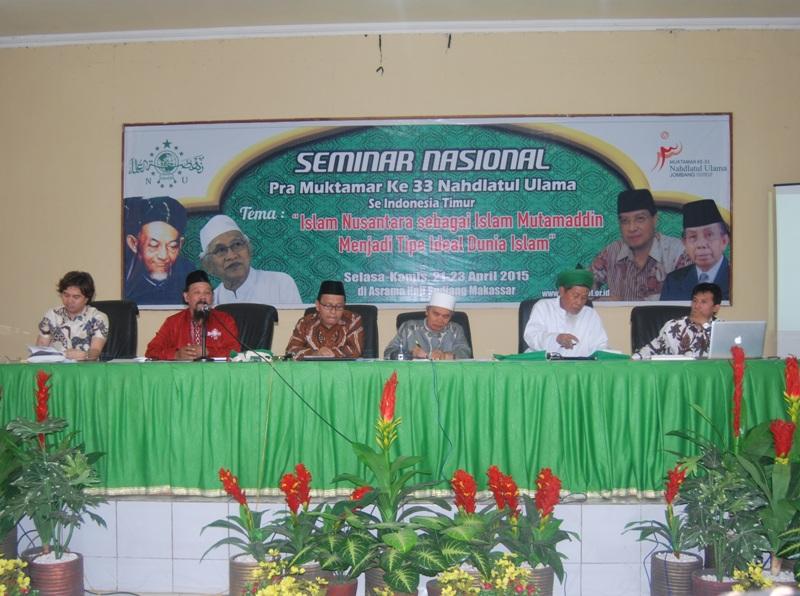 Apa yang Dimaksud dengan Islam Nusantara?