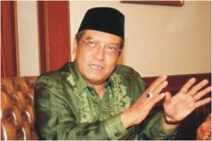 Indonesia Bisa Jadi Pemimpin Negara Muslim