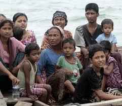 PBNU Minta Pemerintah RI Terlibat Penyelesaian Kemanusiaan Etnis Rohingya