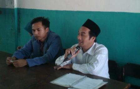 Pelajar Dituntut Beri Kontribusi bagi NU