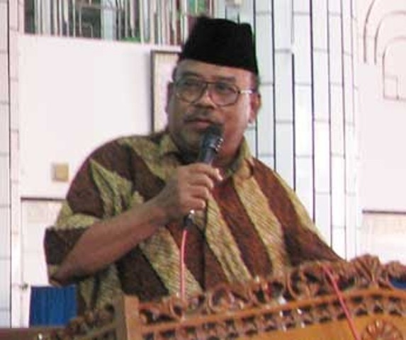Innalillahi, KH Abdi Manaf Mantan Ketua PCNU Sidoarjo Berpulang