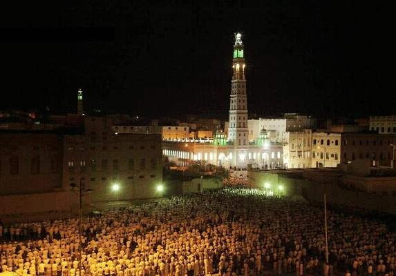 Khazanah Ramadhan di Kota Seribu Wali