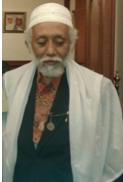 KH Abuya Muhtadi Dimyathi, Mufti Syafi'iyyah Nasionalis dari Banten