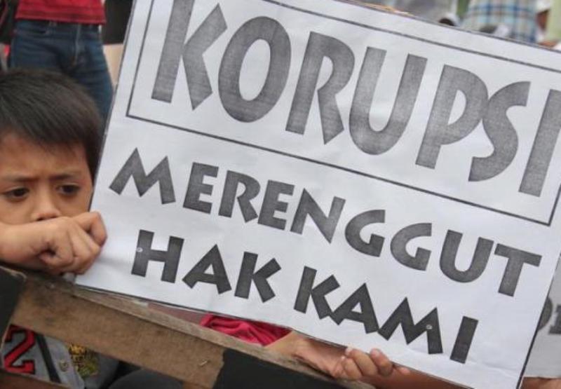 Koruptor, NU Rekomendasikan Pemiskinan sampai Hukum Mati