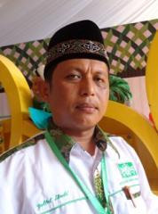 PCNU Padang: Semua Pihak Harus Ikhlas